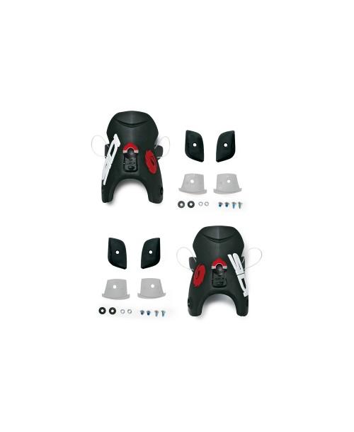 Sidi Boot VR Adjustable Calf System #40