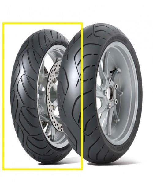 Dunlop Riepa SM RoadSmart3 130/70 ZR17 62W Front TL